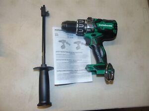 metabo hpt 36v hammer drill DS36 DA (Tool Only)