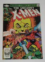 Uncanny X-Men #161 Origin of Magneto 1982 Marvel Comics VF/NM