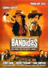 Bandidas (Penélope Cruz, Salma Hayek) - DVD