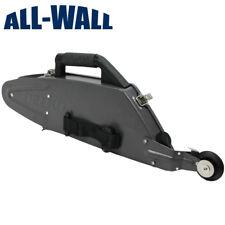 Delko Superior Aluminum Banjo Drywall Taper w/Inside Corner Wheel