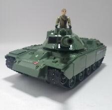 GI Joe MOBAT Tank 1982 100% Complete Tested Rare Canada Version, w/ Steeler ARAH