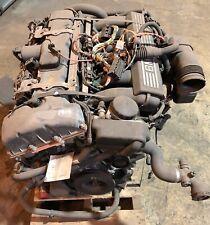 Motor Engine 3.0L Si Model 255Hp Manual Transmission Fits 06 Bmw Z4 Oem Tested