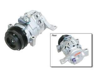 For 2003-2008 Hummer H2 A/C Compressor Denso 17377DC 2004 2005 2006 2007