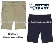 69e78d313edfc Girls  School Uniform Shorts Size 4   Up