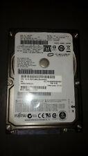 """Disco duro 2,5"""" SATA Fujitsu HMHY2160BH 160GB 5.400 rpm"""
