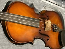 "16"" Viola by Erwin Otto with Case and Bow"