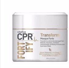 VitaFive CPR Fortify Transform Masque 200ml Vita Five Vita 5 1 x 200ml