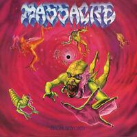 Massacre - From Beyond [New Vinyl LP] Explicit