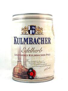 Kulmbacher Edelherb Partyfass 5,0l, alc. 4,9 Vol.-%