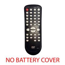 Original DVD Remote Control for MDV2100F7 TV