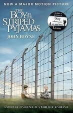 Boy In The Striped Pajamas by Boyne, John