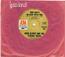 Herb Alpert New Age & Easy Listening Single Vinyl Records
