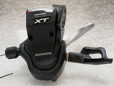 Shimano  Deore XT SL-M780 2/3-Speed Left Rapidfire Shifter