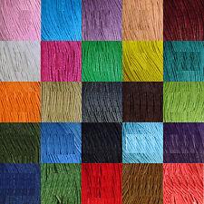 30 Metri Filo Cerato 1mm Per Bracciali Beads Cerato Cord Fio Vespa Poliert