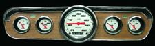 classic instruments mustang 65 66 guage cluster new 5 gauge set velocity series