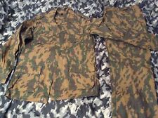 VSR 93 Barvikha Camo Russian Suit  VDV MVD FSB Soviet Army GRU BDU Afghanka M88
