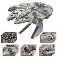 Star Wars ROTJ Millennium Falcon Hot Wheels Elite Die-Cast Metal Vehicle-NEW