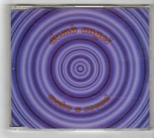 (HC283) Dumb Angel, Make A Sound - 1997 CD