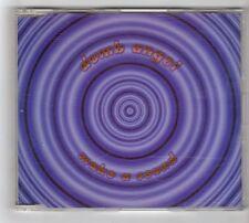 (HC283) Dumb Angel, Make A Sound - 1997 CD
