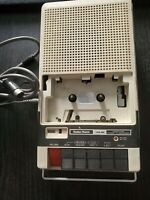 Radio Shack Computer Cassette Recorder TRS-80 CCR 81 Model 26-1208A
