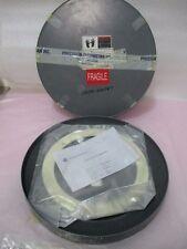 Amat 0200-09747 Cover, Clamping, Ring, Al, 200mm, Ceramic, 417391