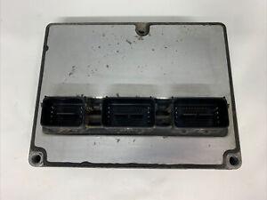 2003 03 FORD 6.0 Powerstroke DIESEL Auto Trans Engine Control Module PCM