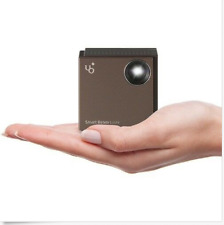 New listing United Object Uo Smart Beam Laser Projector Hd Laser Pico Projector As Is