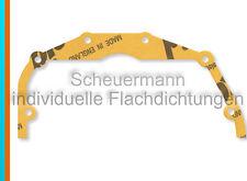 Dichtung zwischen Zylinderkopf-Stirndeckel passend für Opel C30SE,C30XEi,C40SE