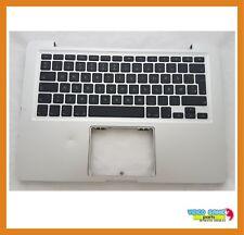 """Reposamuñecas y Teclado Danes Apple MacBook Pro A1278 13""""  (Final 2008) Palmrest"""