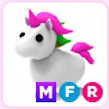Mega Fly Ride MFR Unicorn  - Adopt me pet !