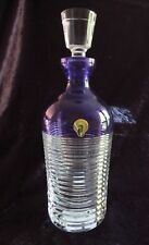 Waterford Crystal - Mixology Circon Decanter in Purple / Amethyst - RRP £275