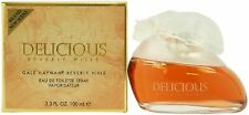 Gale Hayman Delicious Eau De Toilette Spray 3.30 oz