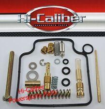 OEM QUALITY 1993-2000 Honda TRX 300 Fourtrax Carburetor Repair Kit Carb Rebuild