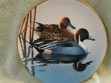 """W.L. George, Federal Duck Stamp Plate Collection, """"Pintails"""""""
