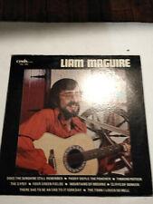 liam maguire - irish favorite (vinyl)