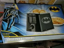 DC Batman 2-Slice Toaster new