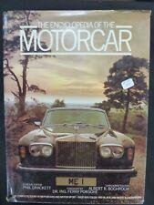The Encyclopedia of the Motorcar Lot A-009