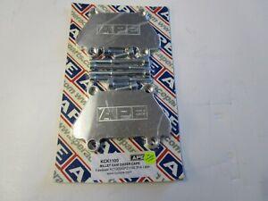 Kawasaki Z1000 GPZ1100 APE Valve Cover Billet Caps KCK1100