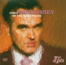 First of the Gang to Die [DVD] DVD New  Morrissey