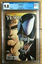 Venom #6 Todd McFarlane 1:1000 Remastered Variant CGC 9.8 1995671004