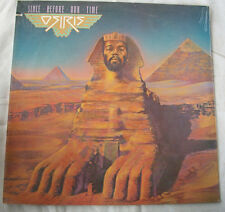 OSIRIS Since Before Our Time NEW Sealed LP Record  free shipping