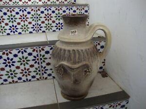 Bay Keramik große Vase 761 35 Made in W. Germany aus Nachlass