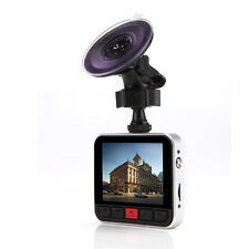 "2.7"" LCD HD 1080P Wide Angle Video Recorder Car DVR Dash Camera Monitor 6G Lens"