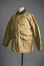 Vtg C.C. Filon Co. Seattle Hunting Jacket Size Xl 42 Made in Usa
