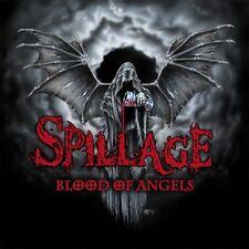 SPILLAGE - Blood of Angels (NEW*US DOOM METAL*SOLITUDE AETURNUS*TROUBLE)