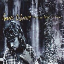 Anders Osborne : Which Way to Here Rock 1 Disc CD
