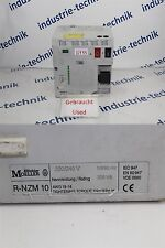 Klöckner Moeller R-NZM10 Leistungsschalter