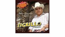 El Tigrillo Palma Anda alterada la Gente CD New sealed Nuevo