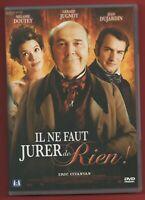 DVD - Es más Juro de Nada con Gerard Jugnot, Jean Dujardin Et M. Williams