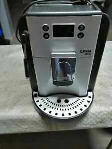 Macchina caffe automatica gaggia